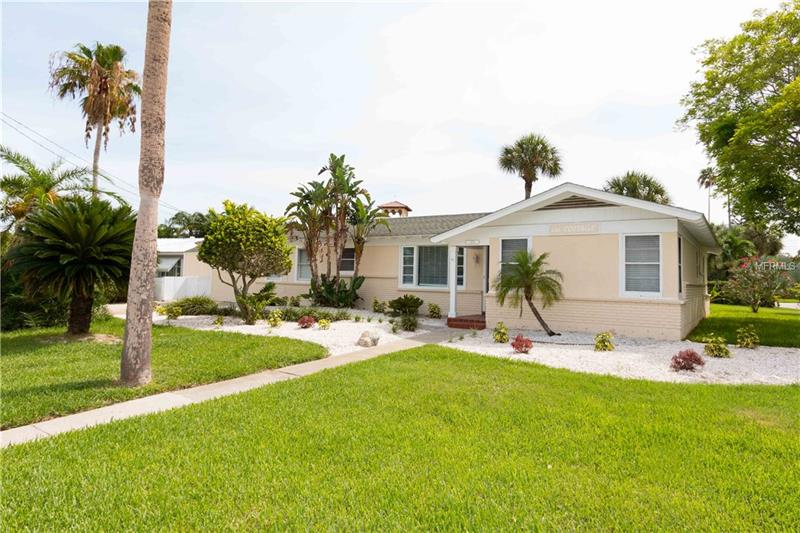 975 NARCISSUS AVENUE, CLEARWATER BEACH, FL 33767