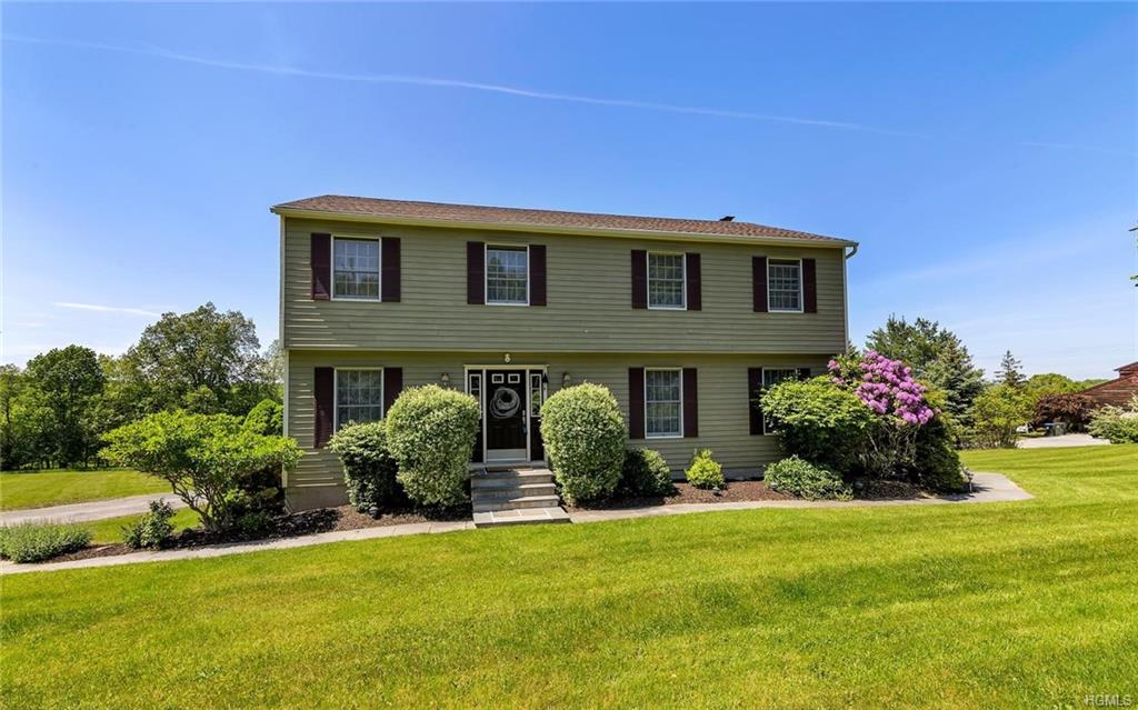 374 Black Meadow Road, Chester, NY 10918