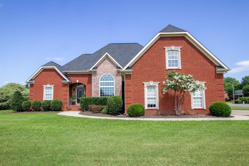 2654 Jim Houston Ct, Murfreesboro, TN 37129