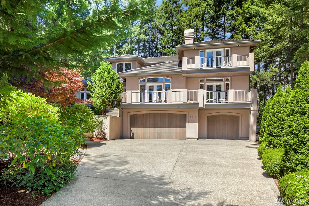 5517 Old Stump Dr NW, Gig Harbor, WA 98332