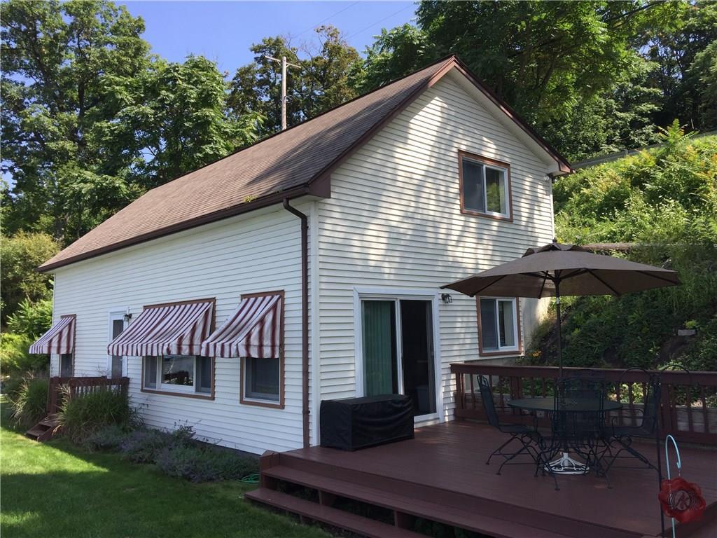 652 Lake Road E, Barrington, NY 14527