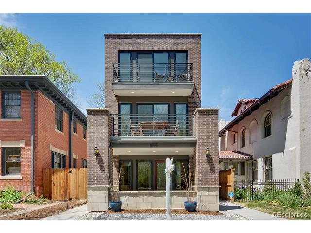 1895 York Street, Denver, CO 80206