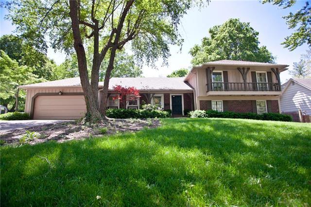 4503 W 92nd Terrace, Prairie Village, KS 66207