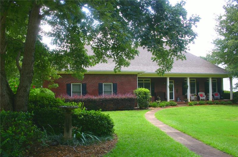 76 Pointe View Court, Jackson, GA 30233