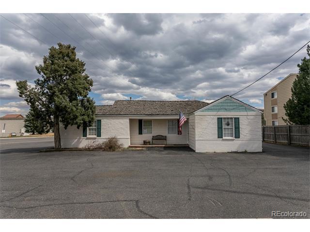1420 Garrison Street, Lakewood, CO 80215