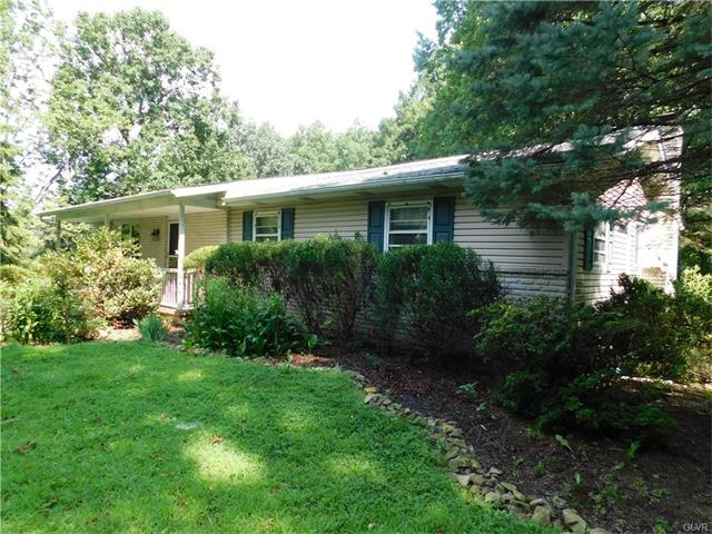 5211 Applebutter Hill Road, Upper Saucon Twp, PA 18034