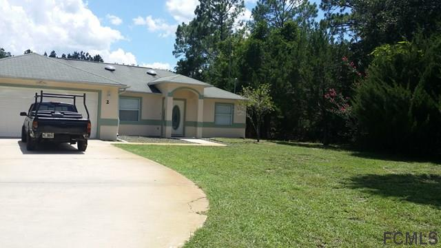 2 White Hawk Place, Palm Coast, FL 32137