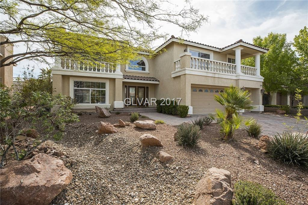 11188 CAMPSIE FELLS Court, Las Vegas, NV 89141