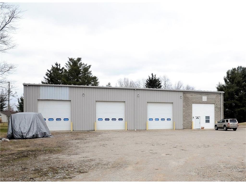 400 Hopewell Ln, Gratiot, OH 43740