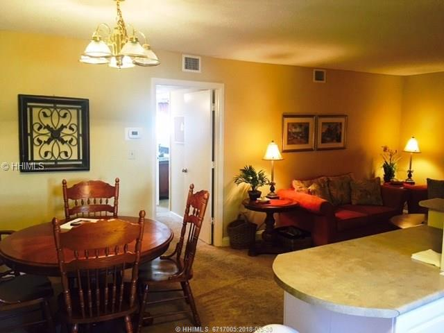 663 William Hilton PARKWAY 4107, Hilton Head Island, SC 29928