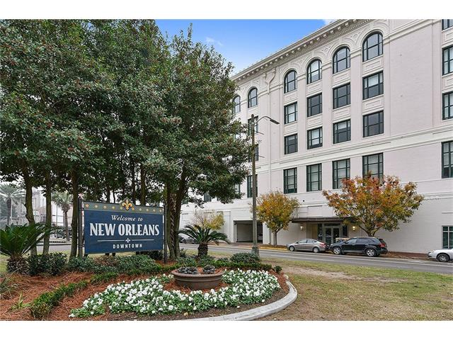 1201 CANAL Street 501, New Orleans, LA 70112