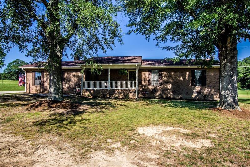 543 NE Floyd Springs Road, Armuchee, GA 30105