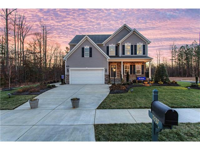 7719 Mary Page Lane, North Chesterfield, VA 23237