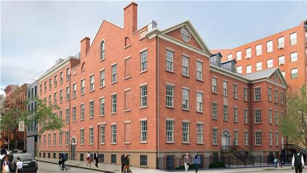 34 Prince St PH, New York, NY 10012
