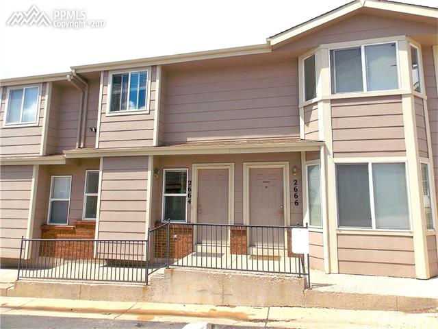 2664 Bannister Court, Colorado Springs, CO 80920