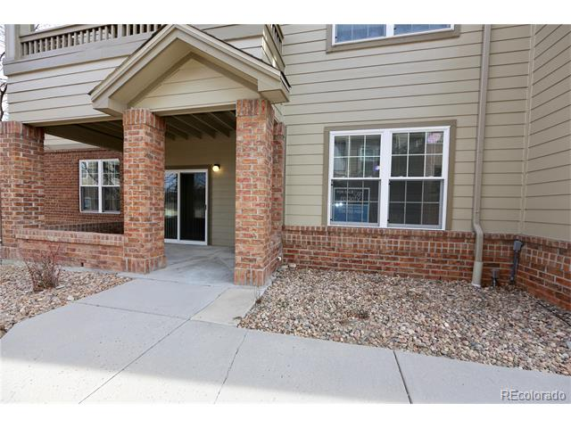12920 Ironstone Way 103, Parker, CO 80134