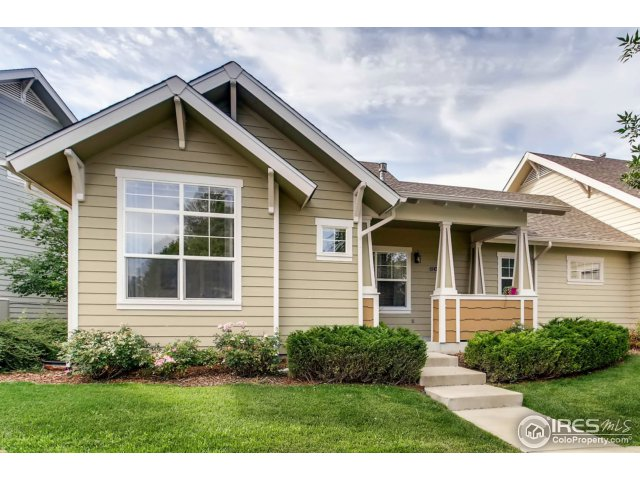 805 Welch Ave, Berthoud, CO 80513