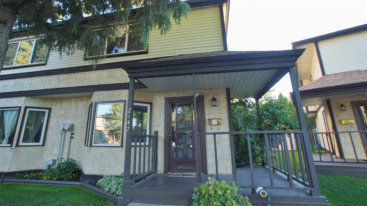 2147 141 Avenue, Edmonton, AB T0A 1T5