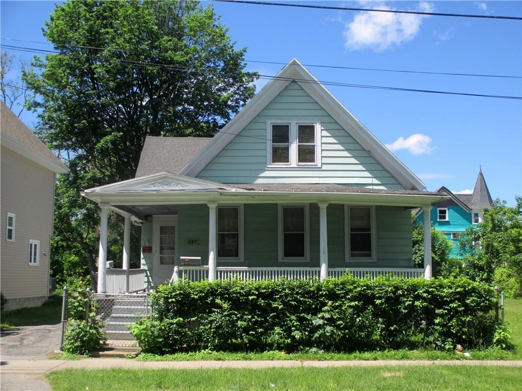 287 Conkey Avenue, Rochester, NY 14621
