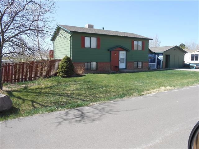 10740 Flying F Road, Fountain, CO 80817