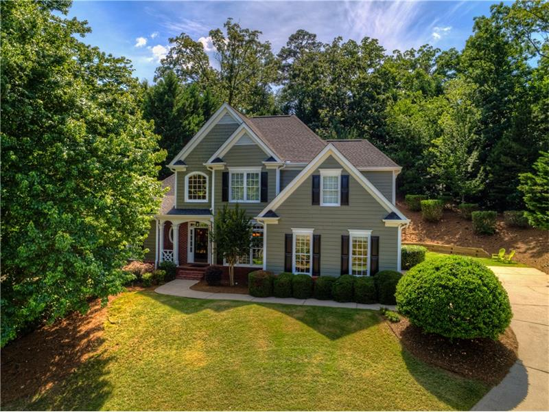 3870 Mantle Ridge Drive, Cumming, GA 30041