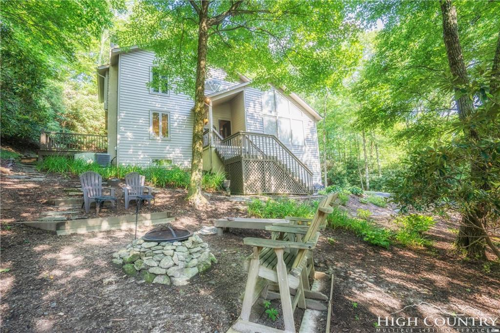 151 Sorrento Forest Drive, Blowing Rock, NC 28605