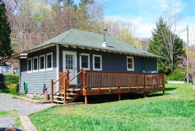 119 Foothills Drive, Boone, NC 28607