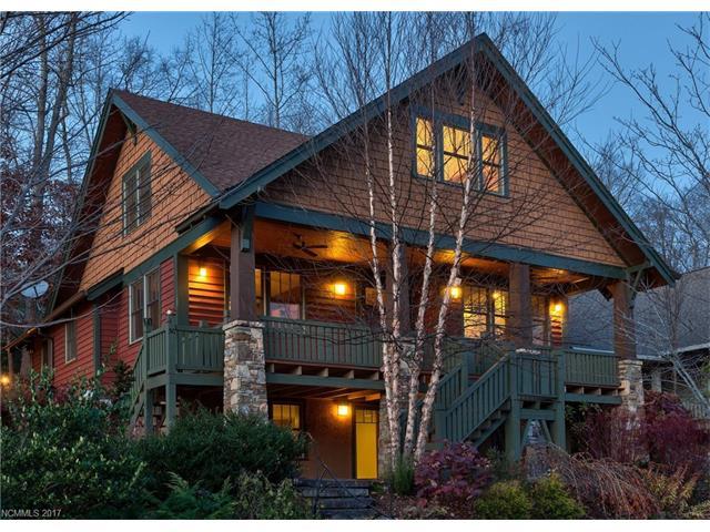 50 Cheshire Drive, Black Mountain, NC 28711