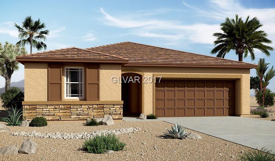 6622 RADIANT RED Avenue, Las Vegas, NV 89130
