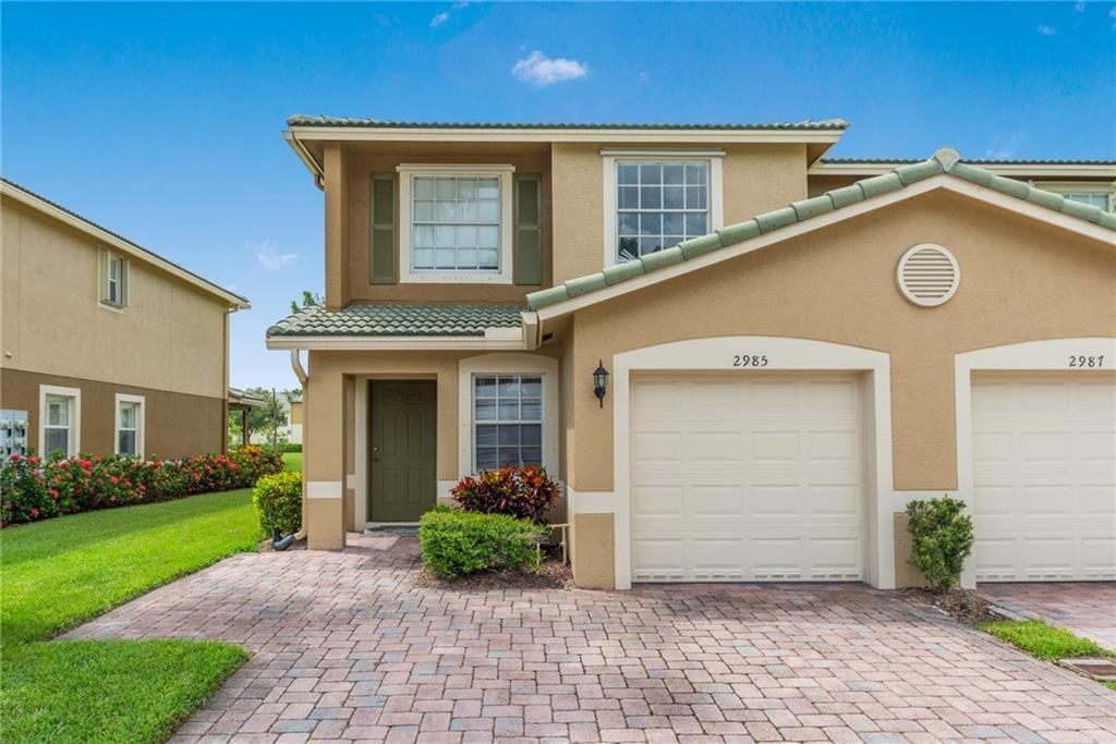 2985 SE Lexington Lakes Drive 1, Stuart, FL 34994