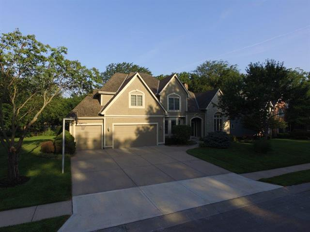 1901 NW Indian Hills Drive, Blue Springs, MO 64015