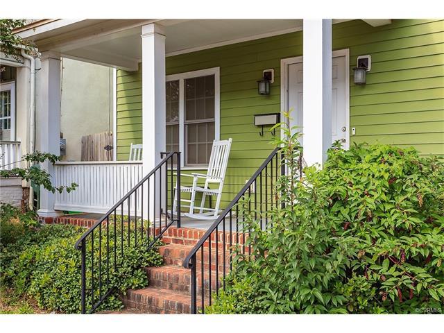 1218 W Clay Street, Richmond, VA 23220