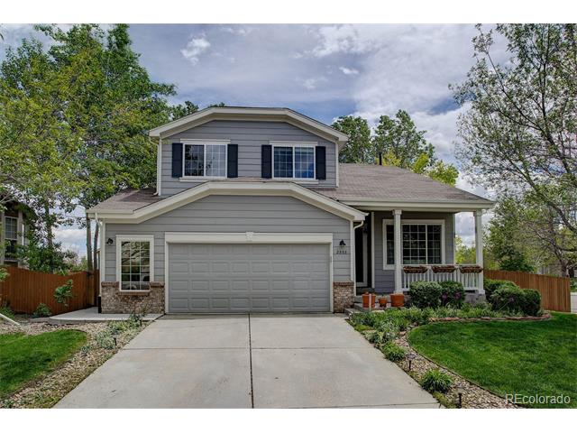 2553 Betts Circle, Erie, CO 80516