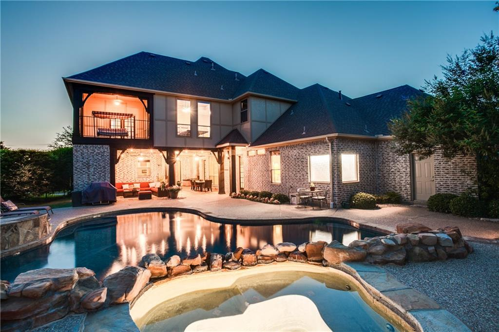 1209 Thornwood Drive, Keller, TX 76262