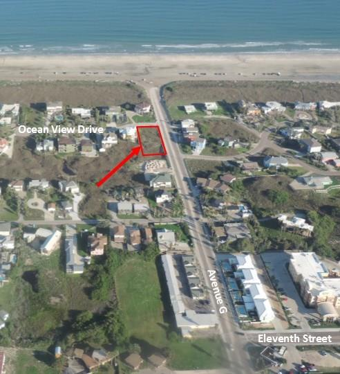 604 Ocean View Dr, Port Aransas, TX 78373
