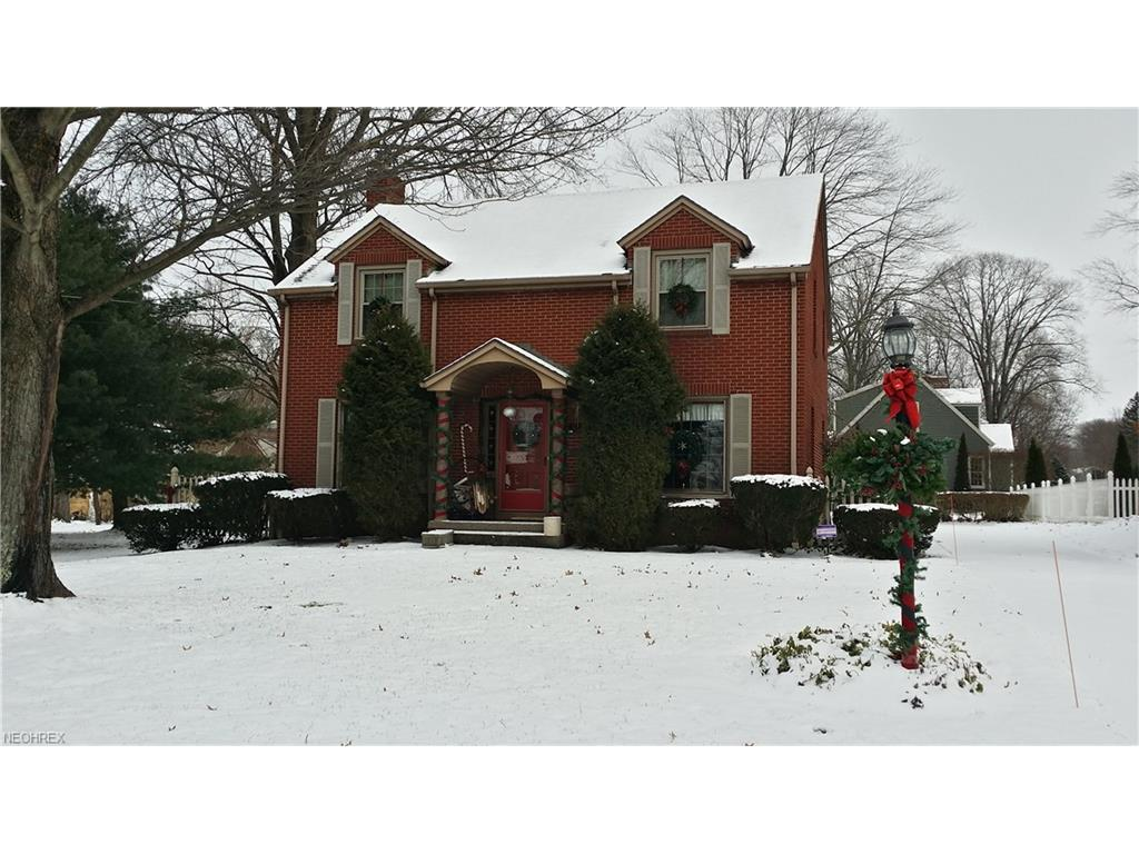 6147 Glenwood Ave, Youngstown, OH 44512