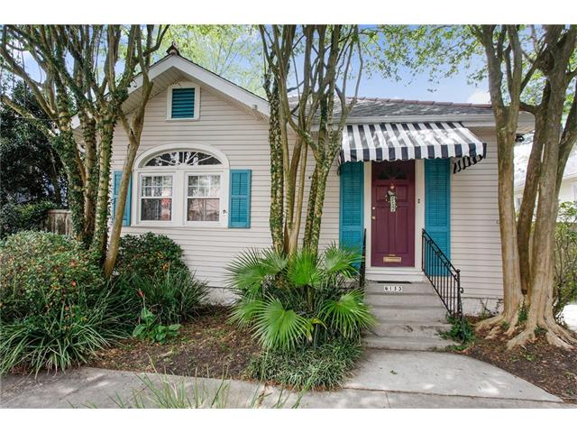 4153 STATE STREET Drive, New Orleans, LA 70125