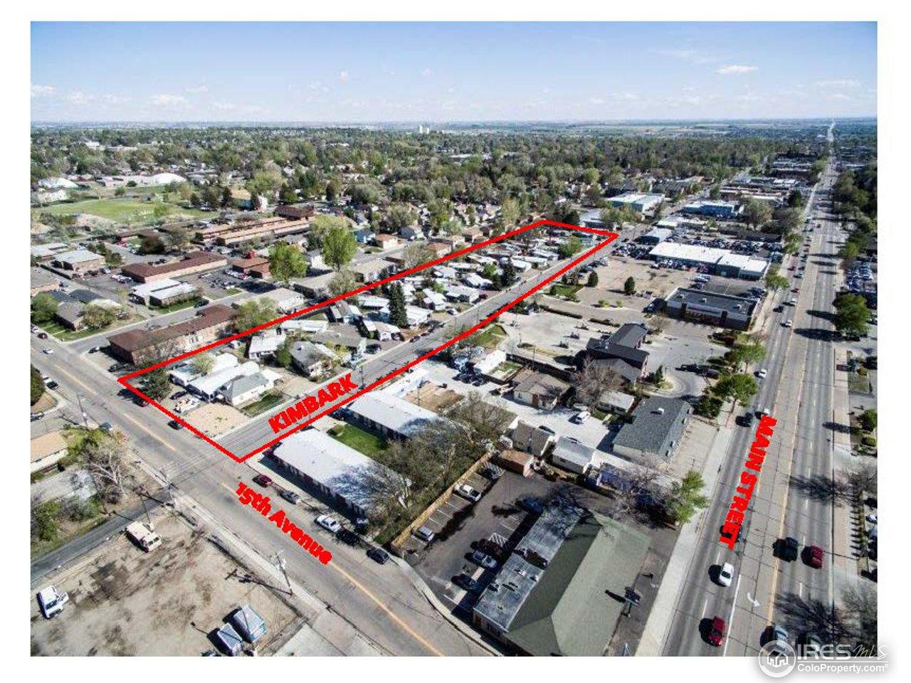 1430 Main St, Longmont, CO 80501