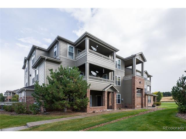 12822 Ironstone Way 103, Parker, CO 80134