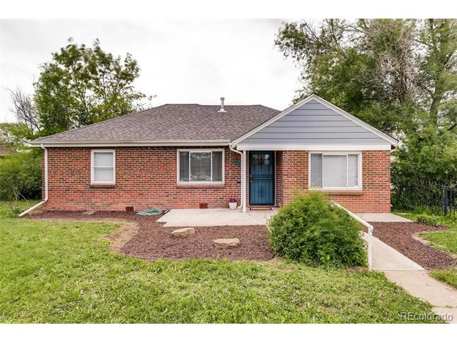 3031 Grape Street, Denver, CO 80207