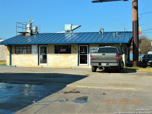 3759 & 3791 PLEASANTON RD, San Antonio, TX 78221