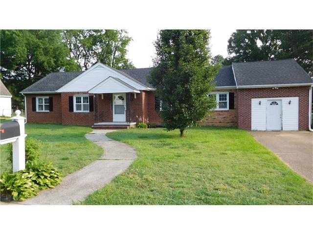 3007 Oak Lane, Hopewell, VA 23860