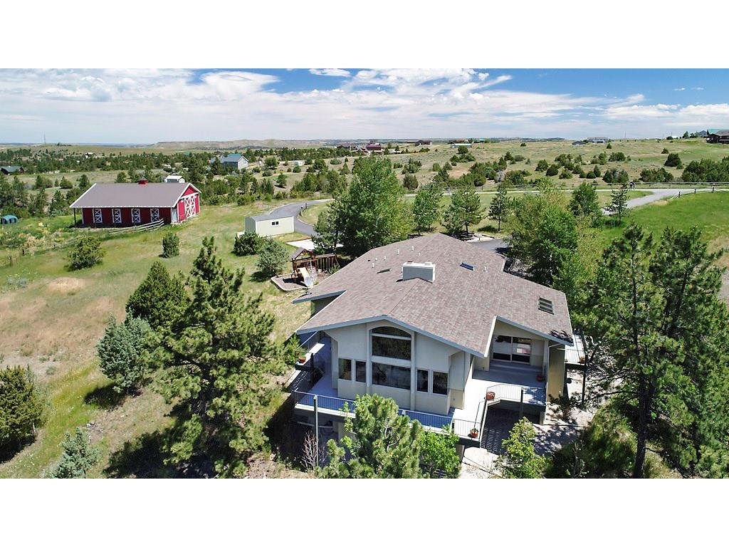 4030 THUNDER RIDGE ROAD, Billings, MT 59101