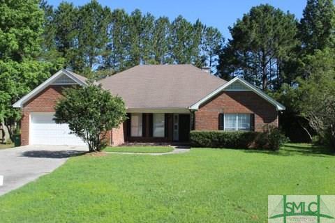 117 Glennmary Lane W, Richmond Hill, GA 31324