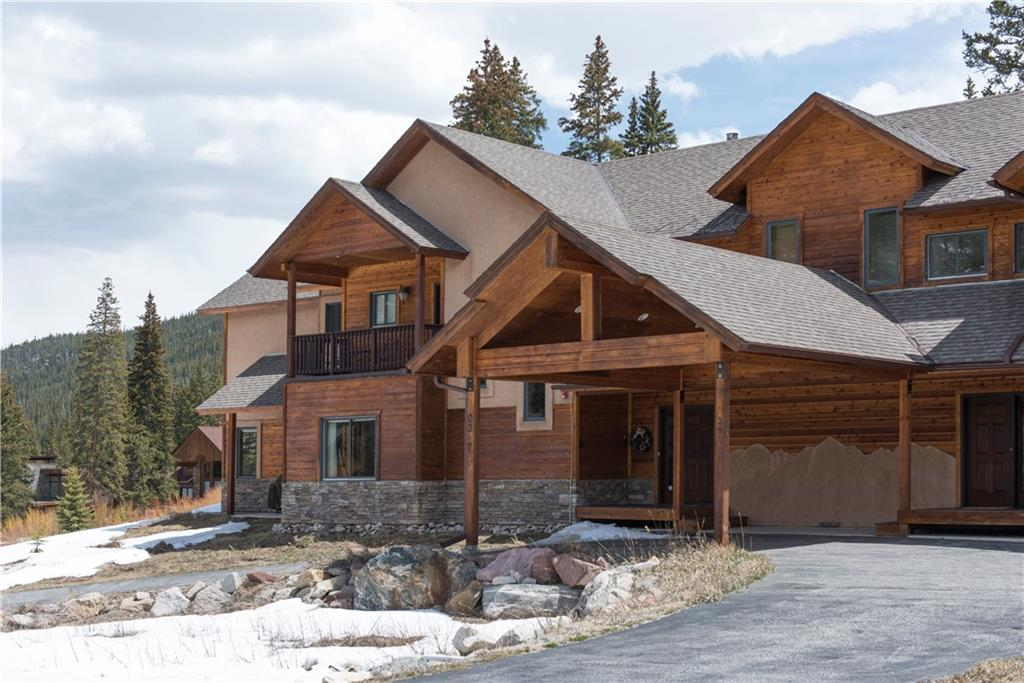 317 Whispering Pines CIRCLE, BLUE RIVER, CO 80424