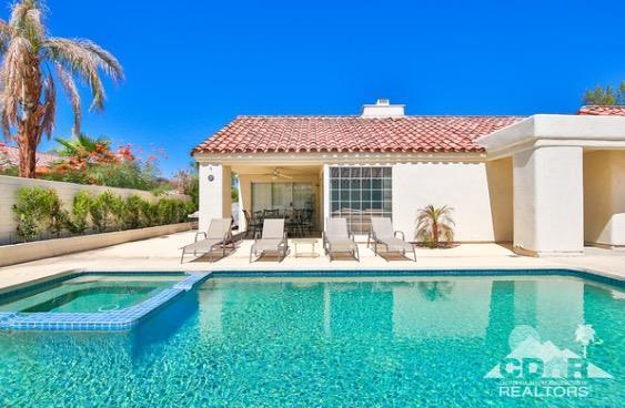 43957 Calle Las Brisas W, Palm Desert, CA 92211
