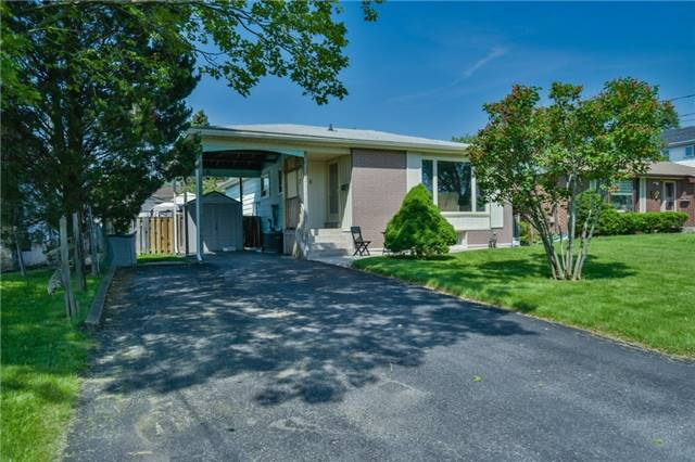 786 Oliva St, Pickering, ON L1W 2V8