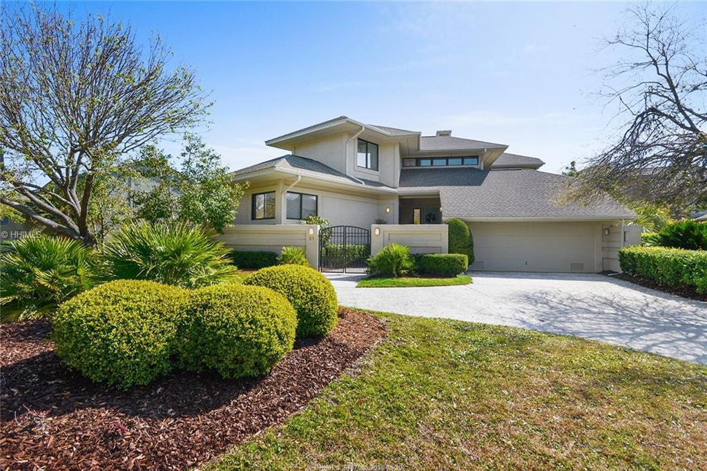 21 Fairway Winds PLACE, Hilton Head Island, SC 29928