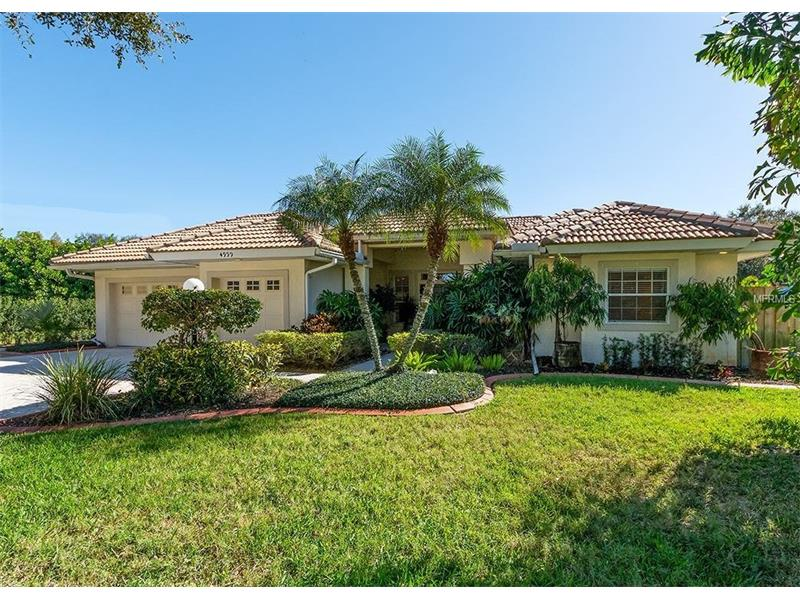 4999 CEDAR OAK WAY, SARASOTA, FL 34233