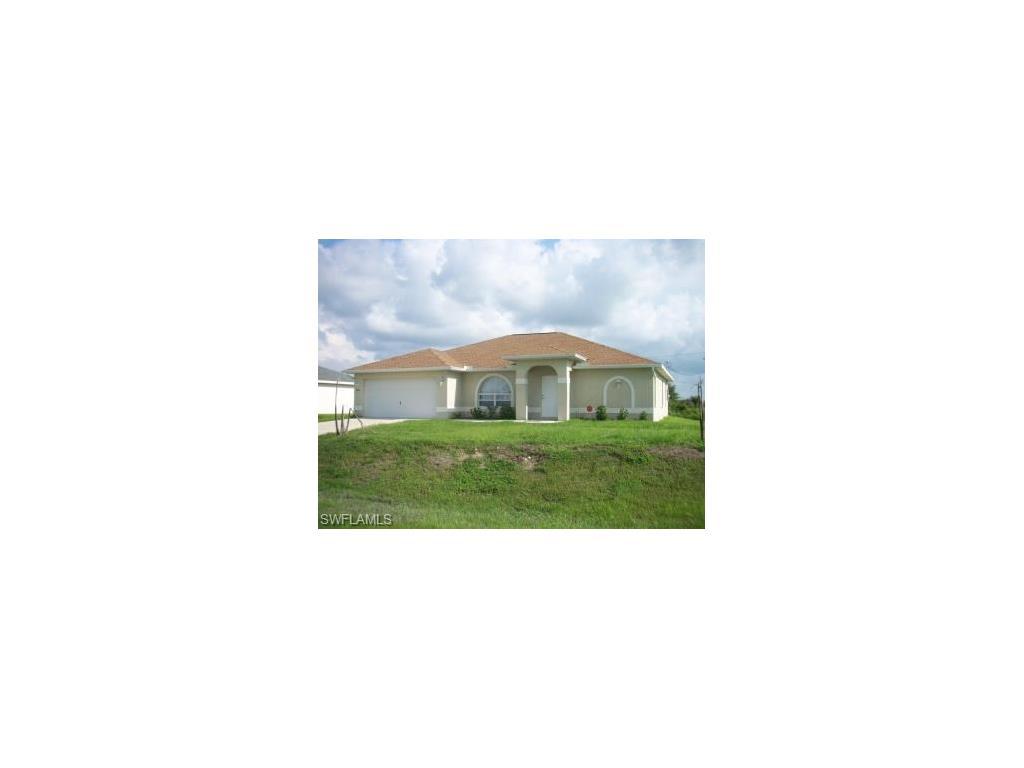 2700 58th ST W, LEHIGH ACRES, FL 33971